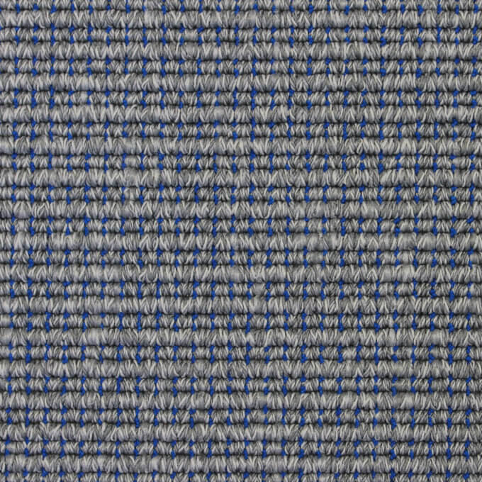 Braid Weave - Grey 2.0