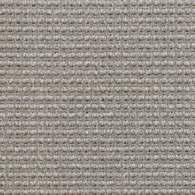 Broadcloth - Silver Lace