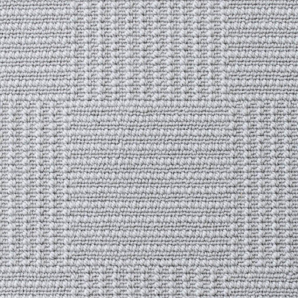 Gracious Grid - Nickel