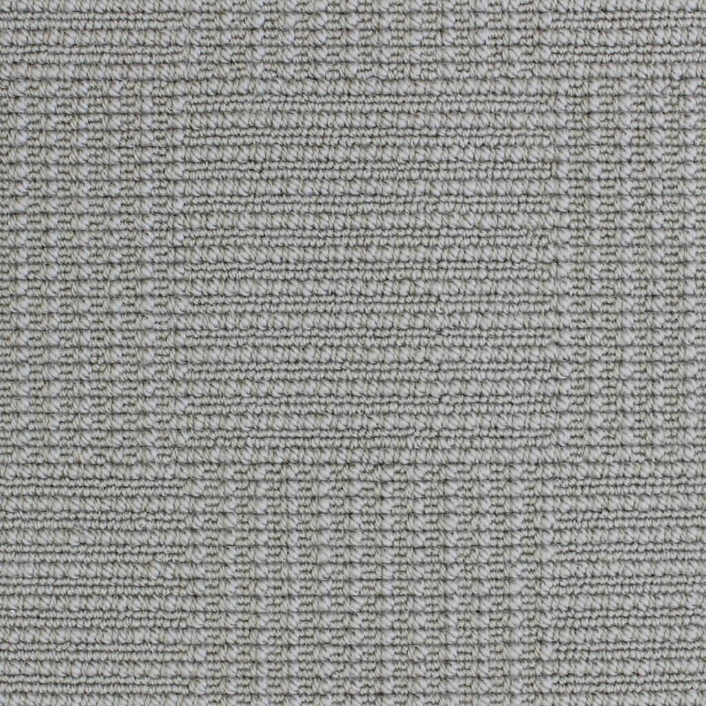 Gracious Grid - Pebble