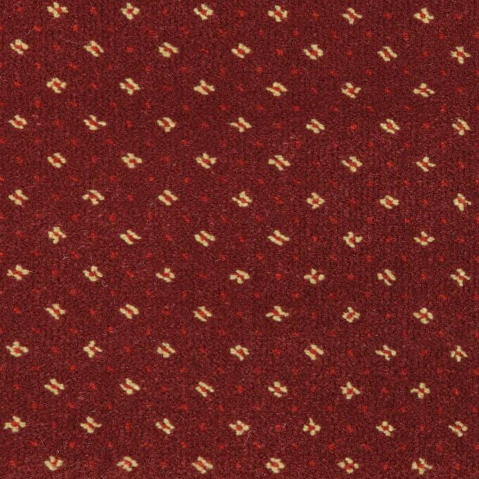 Pinnacle - Crimson