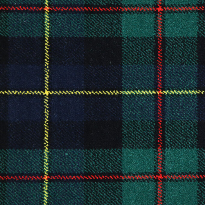 Royal Edition - Scottish Green