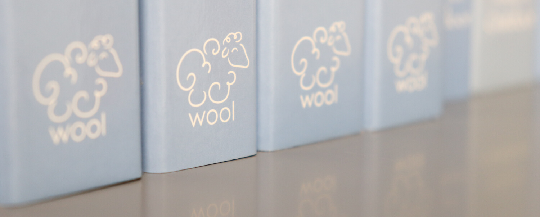 Books Wool