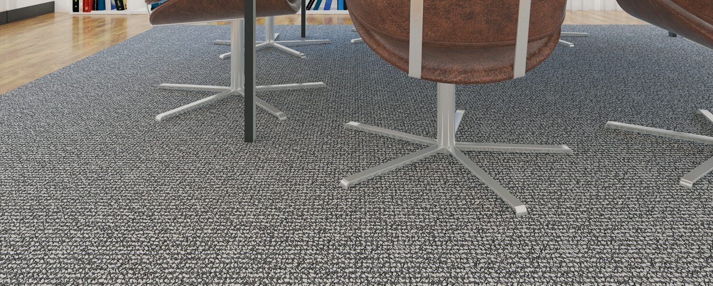 Grey Moquette Carrara